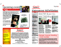 Katesgrove News summer 2015