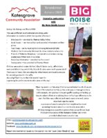 Katesgrove News Autumn 2019